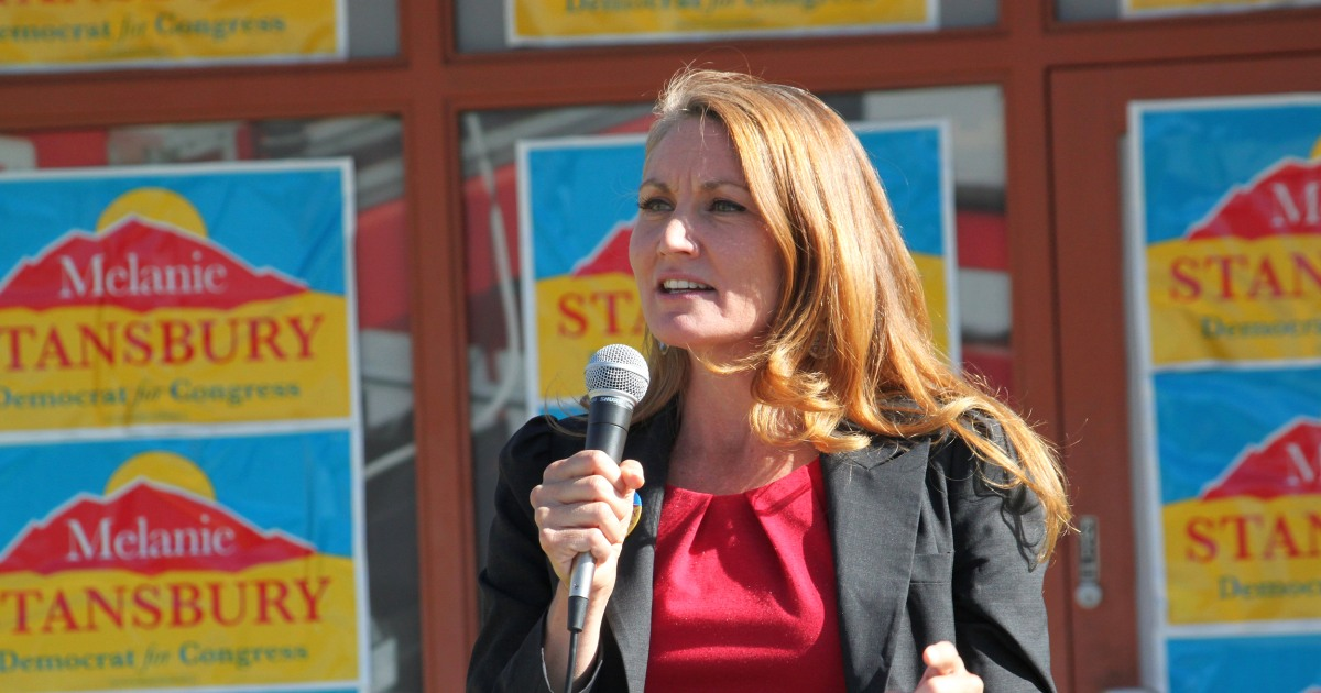 Democrat wins big in N.M. as national political environment remains unchanged