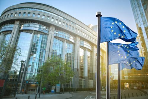 EU & UK Regulation Update May 2021