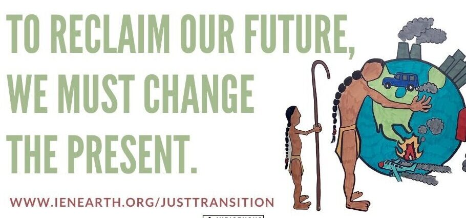 Environmental justice and climate change are historically multi-dimensional for America's indigenous people — The South Dakota Standard