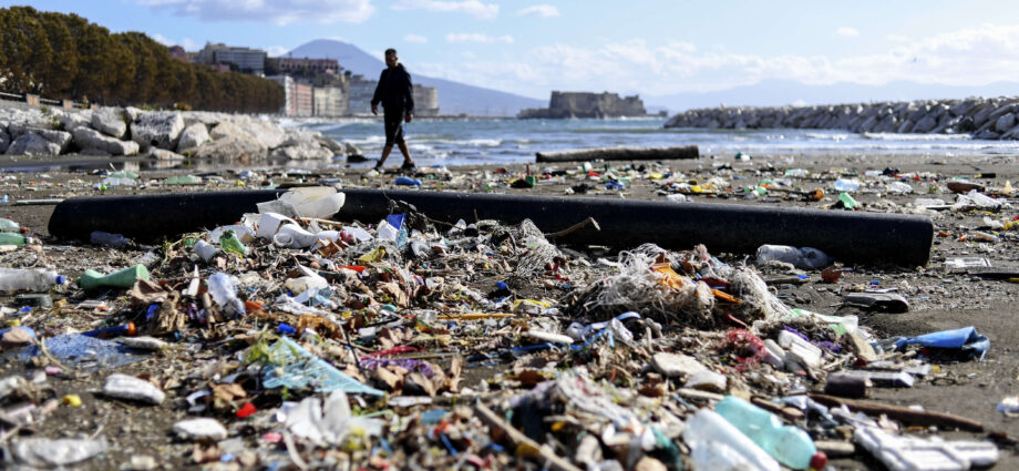 Europe's Drive to Slash Plastic Waste Moves Into High Gear
