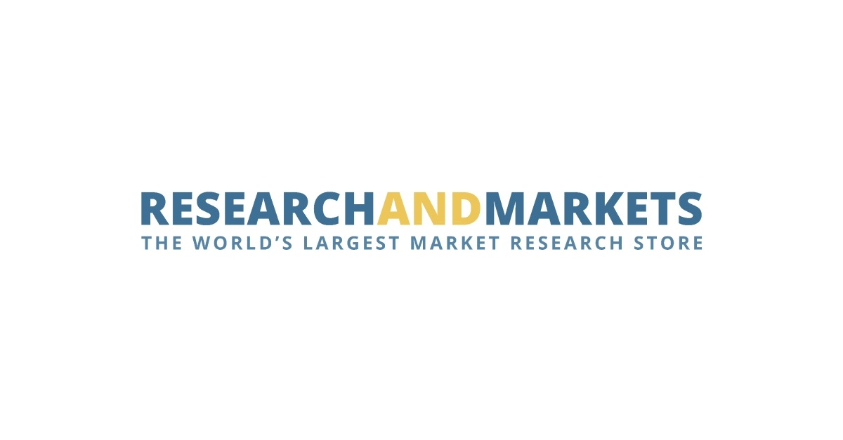 Global Autonomous Ships Market Report 2021: Market is Expected to Grow from $5.68 Billion in 2020 to $9.24 Billion in 2025 - Forecast to 2030 - ResearchAndMarkets.com