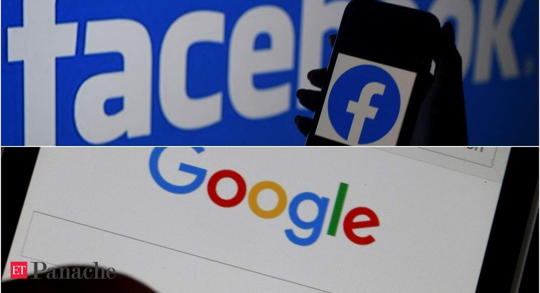 Google & Facebook together pledged $600 million to help local news. Where did the money go?