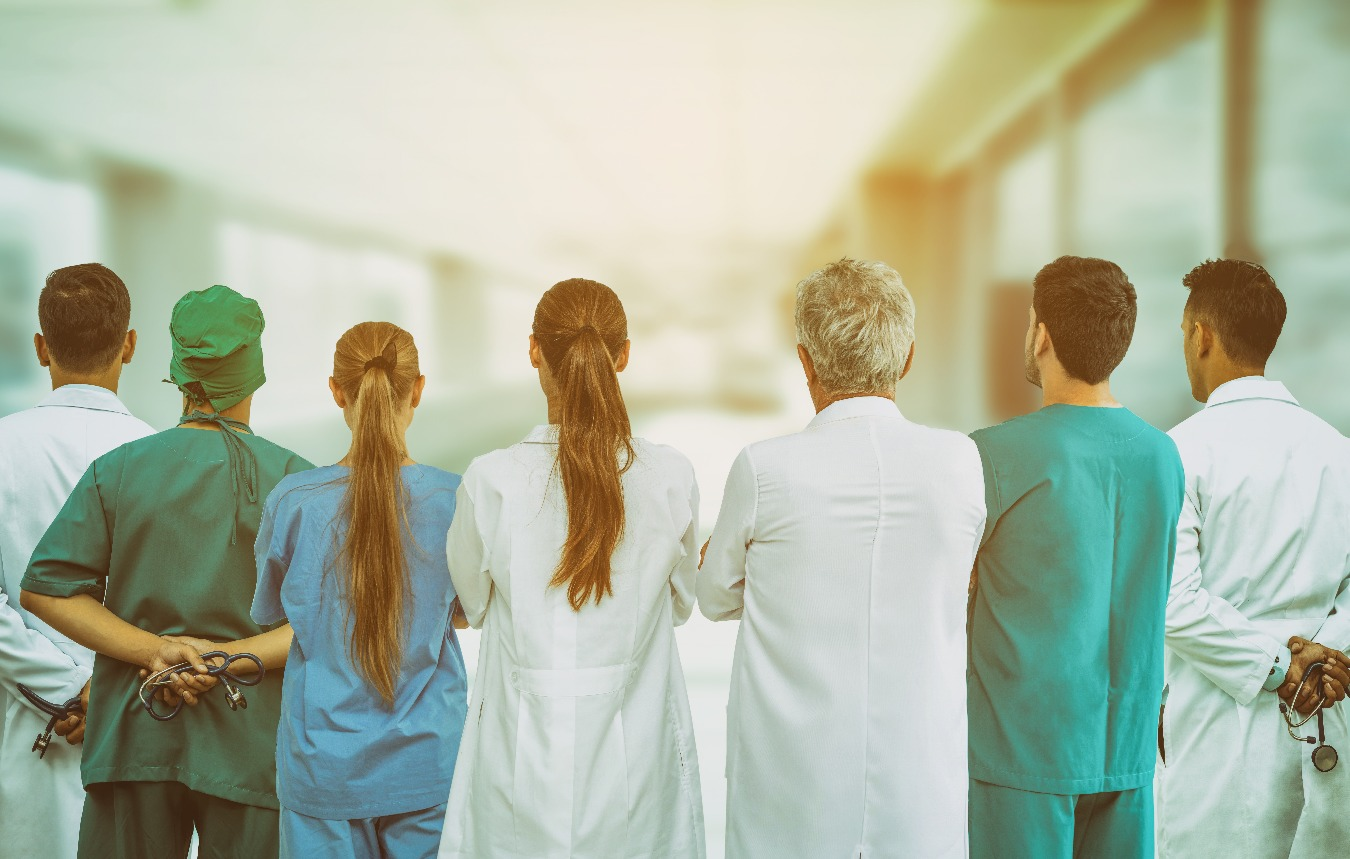 How Healthcare Leaders Should Position For The New Normal