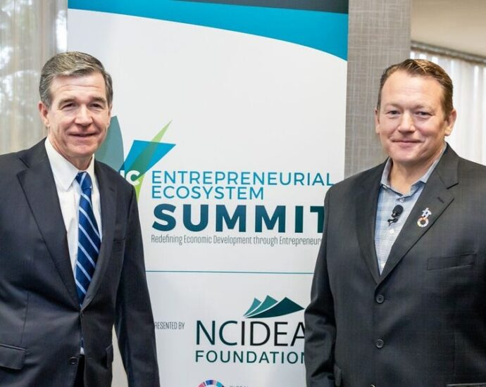How NC IDEA Foundation Invests in Entrepreneurs, Innovation