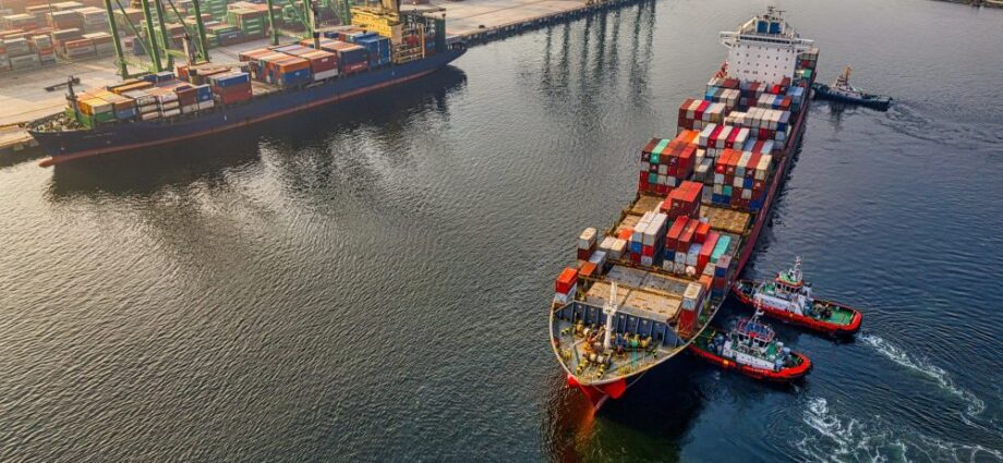 How shipping ports are being reinvented for the green energy transition – Philippine Canadian Inquirer