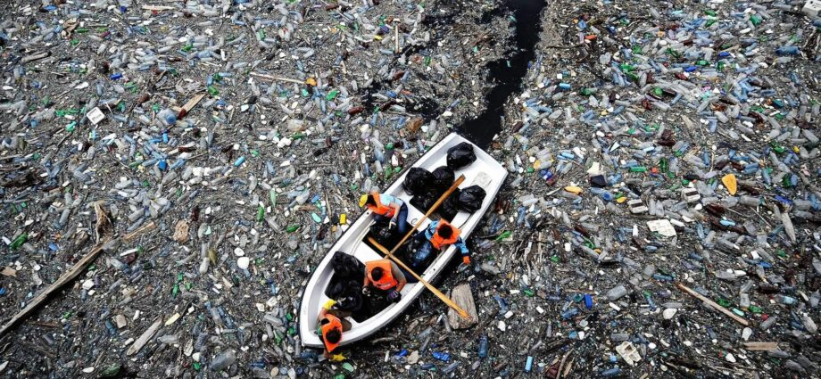 Its Time for Global Action to Eliminate Plastic Pollution
