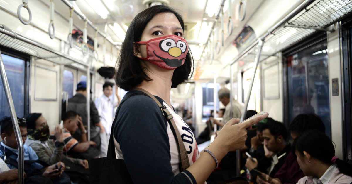 Jakarta residents await landmark ruling on right to clean air | Environment News