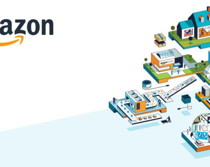 Making The Grade- Amazon 2020 Sustainability Report Shows Progress Towards Environmental Goals