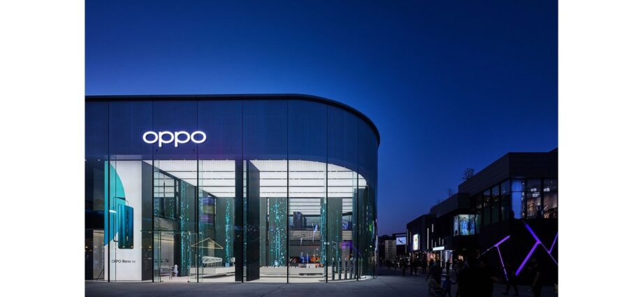 OPPO at the Forefront of an Industry-First Partnership with Mobile Phone Eco Rating Initiative Ahead of World Environment Day