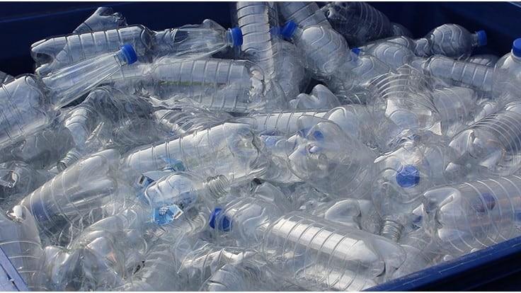 Plastic scrap faces cross-border peril