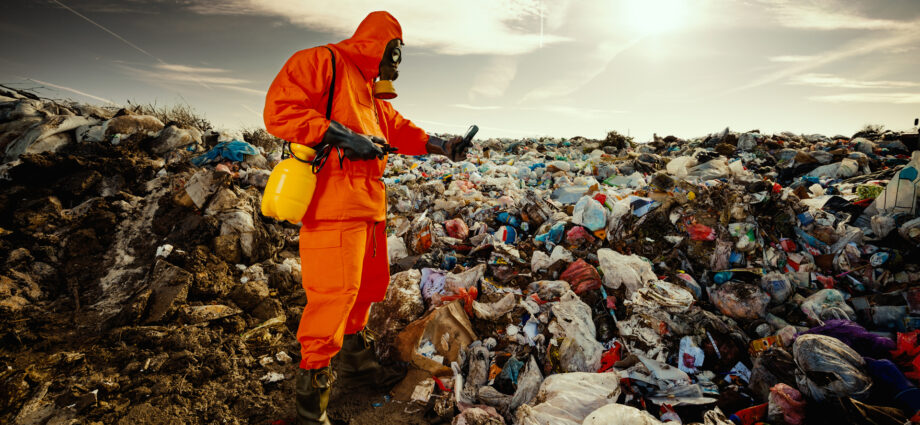 Plastics: The Other Pandemic