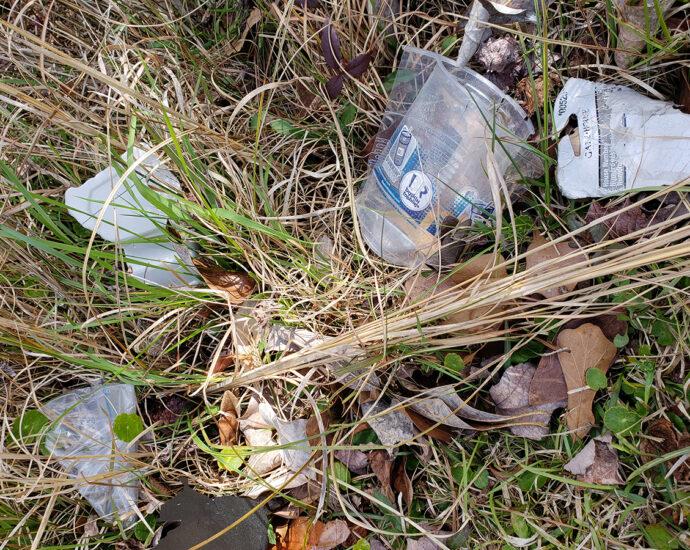 Plastics, lax enforcement blamed as roadside litter worsens