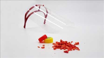 Plastics in Personal Protective Equipment