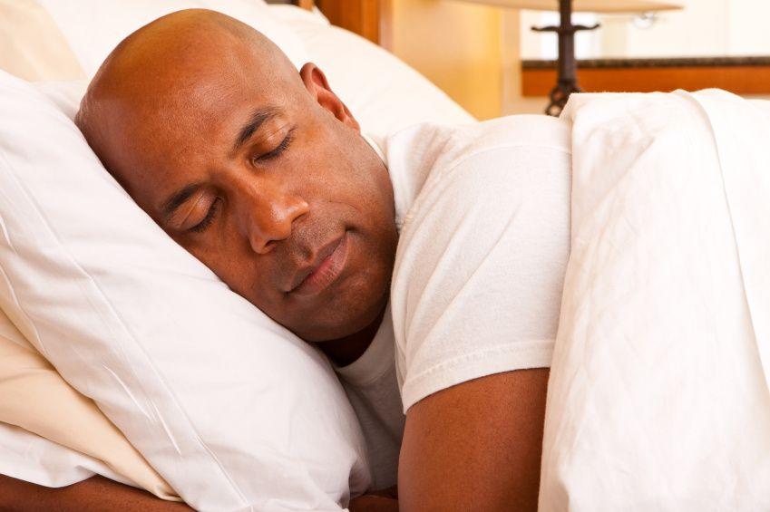 Session Addresses Environmental, Social Determinants of Sleep Health
