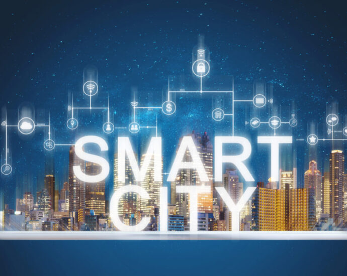 Smart cities as foundation to sustainable future