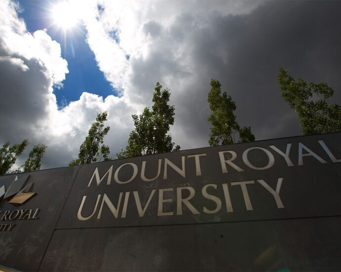 Staff speak out about 'systemic racism' at Mount Royal University