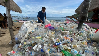 Waitrose and Aldi to use ocean-bound plastics for packaging on dozens of products