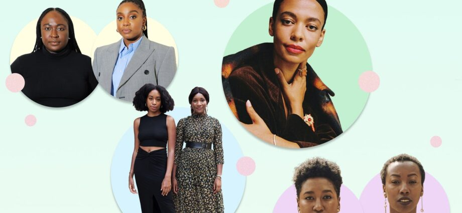 Why the Next Part of the Sustainable Fashion Conversation Will Be About Racial Justice