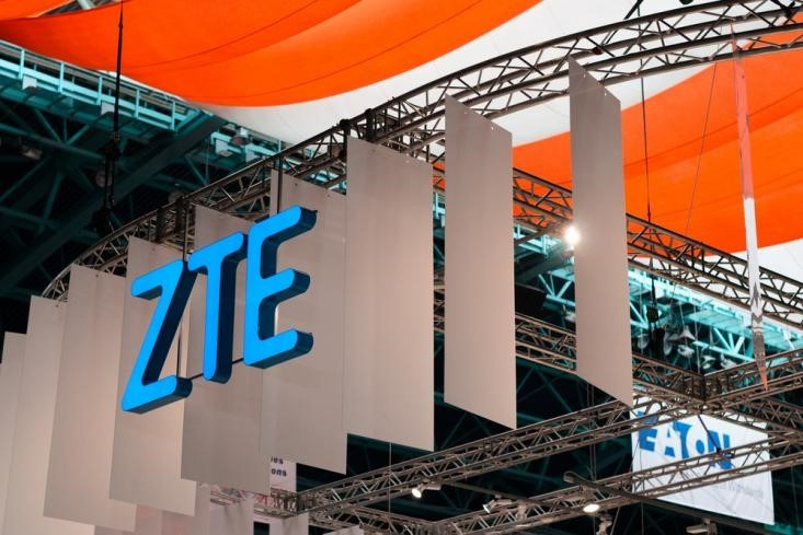 ZTE's Summer Chen Zhiping on the brand's pioneering digital transformation journey