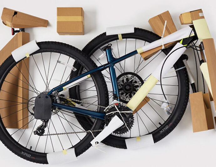 5 Environmental Initiatives in the Bike Industry: Trek Removes 433,600lbs of Plastic, Sustainable Manufacturing, & More