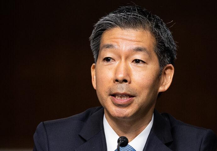 5 priorities for Todd Kim, the new head of DOJ environment