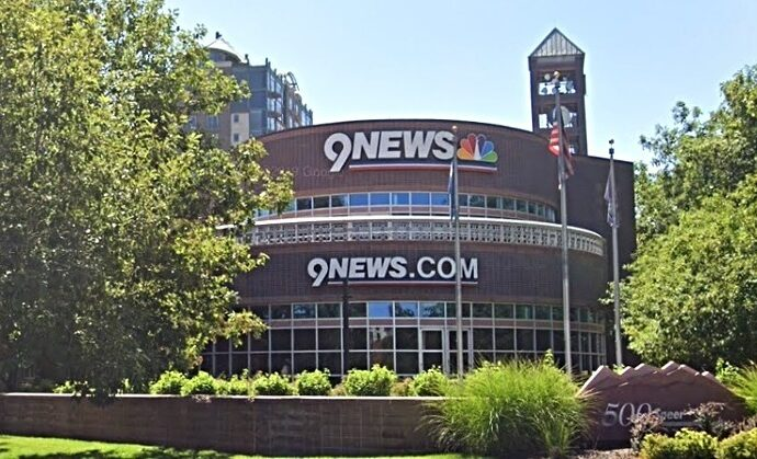 9News Hostile Work Environment Young Women Journalist Claims