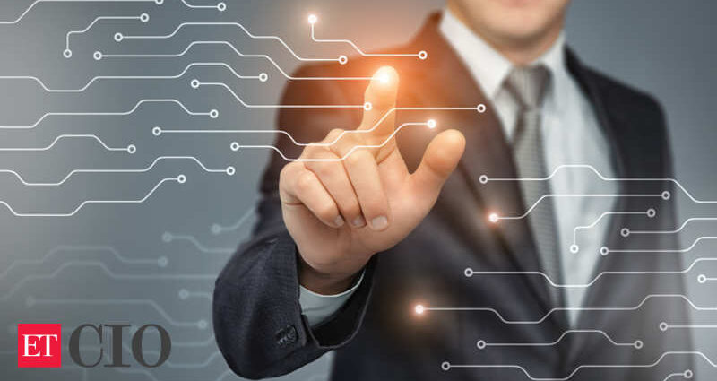Accelerating digitalization of shared services, IT News, ET CIO