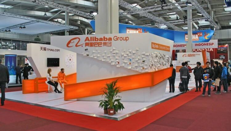"""""""Alibaba (BABA) will Benefit From the Rise of the Chinese Consumer"""""""