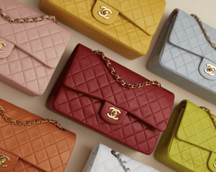 As Luxury Brands Look to Repairs, a Handful of New Trademark Applications Shed Light on Chanel's Plans