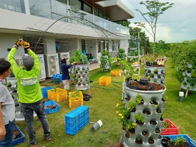 BPI Foundation, Ayala Land collaborate and intensify support for social enterprises – Manila Bulletin