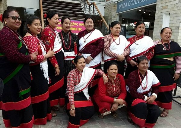 Nepalese women trained on e-commerce