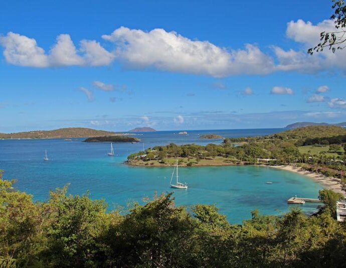 Caneel Bay Resort Future On Hold Pending Environmental Cleanup