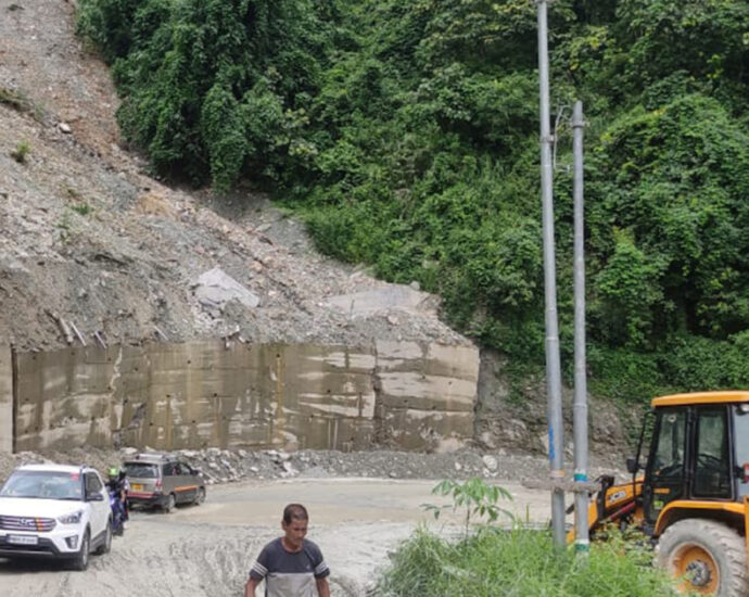 Concerns as India builds rail network in remote state near China | Environment News