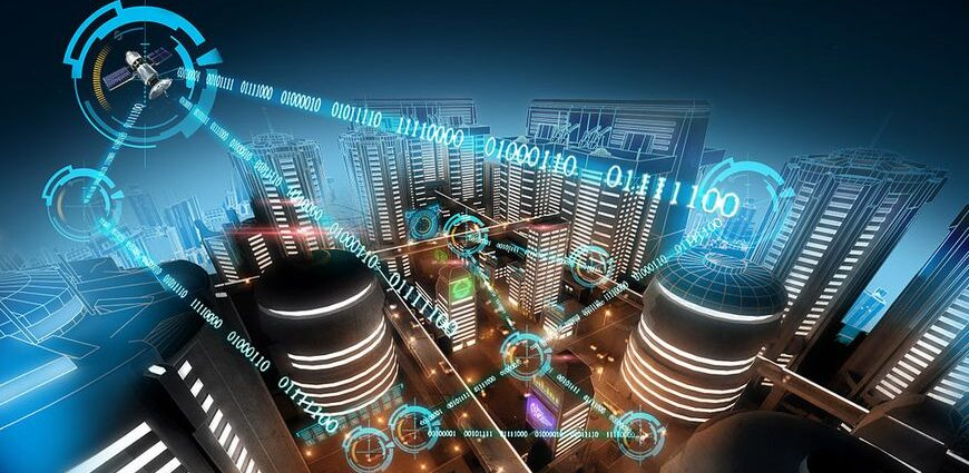 Digital Transformation Indian Talent IT Information Technology IT India Tomorrow IT