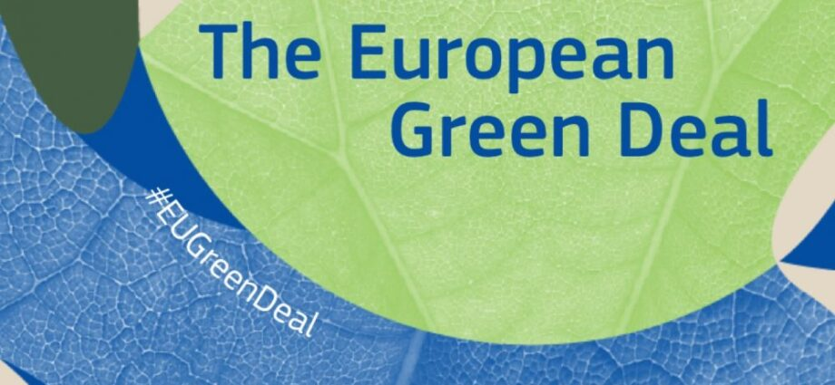 EU environmental policy to 2030: a systemic change