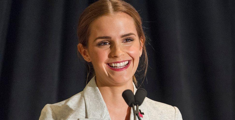 Emma Watson backs startup developing novel solution to plastics crisis