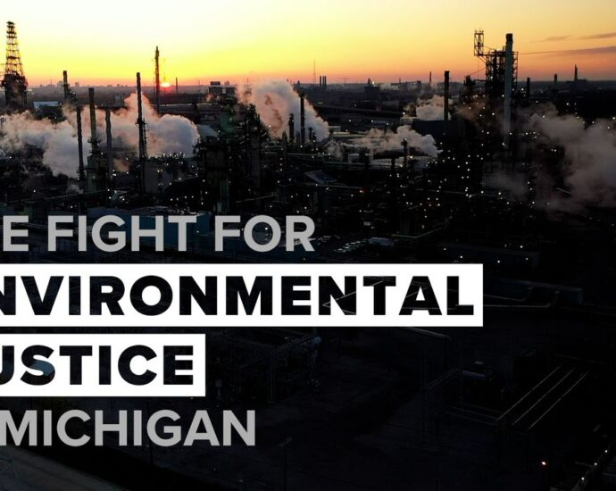 Environmental injustice and racism in Michigan: A new MLive documentary
