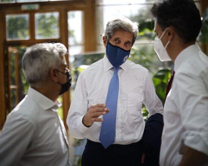 G-20 Environment Ministers Meet amid Summer of Climate Turmoil