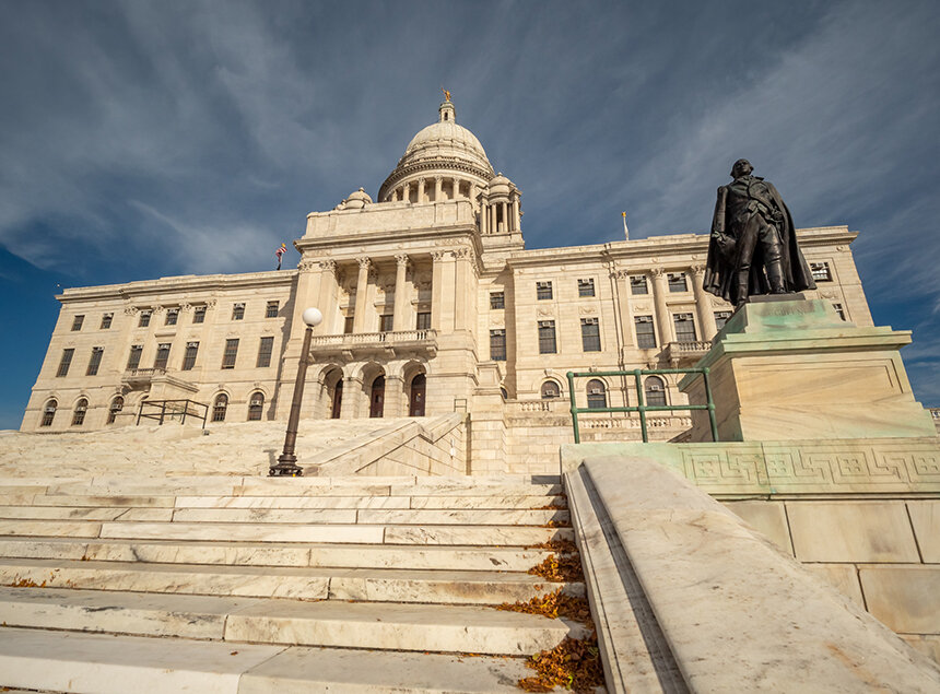 General Assembly Passes Slate of Environmental Bills Before 2021 Session Ends — ecoRI News