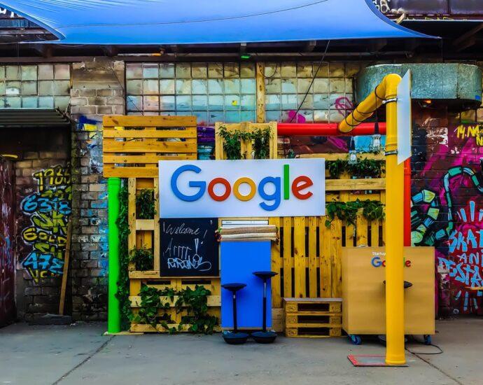 Google Study Confirms Impact Investors Are Key To Creating A Circular Economy For Plastics