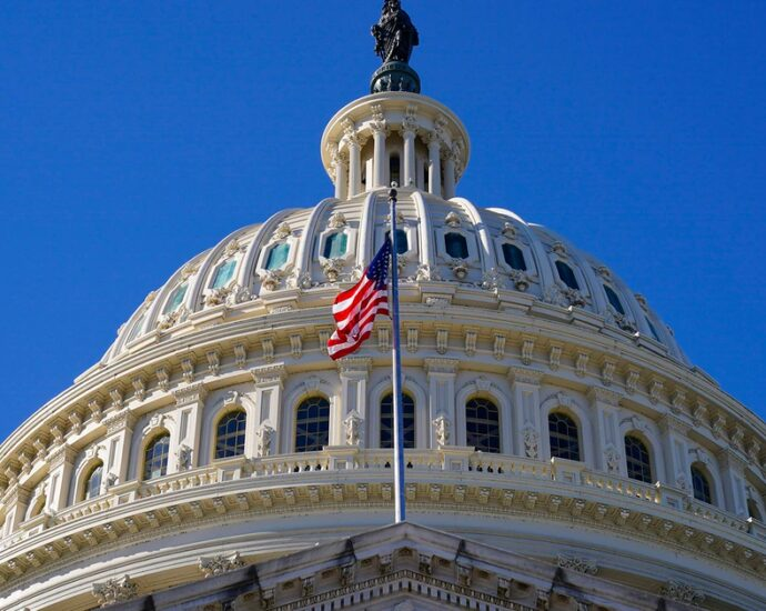 House panel concerned over DoD's approach to the information environment