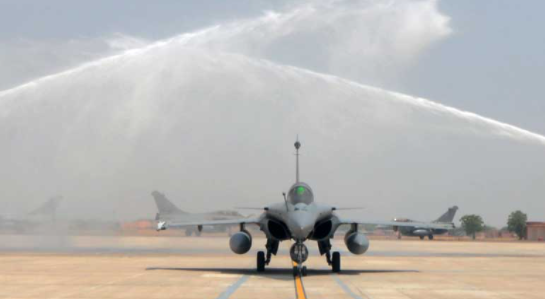 Hurdles in the Growth of the Indian Defence Ecosystem