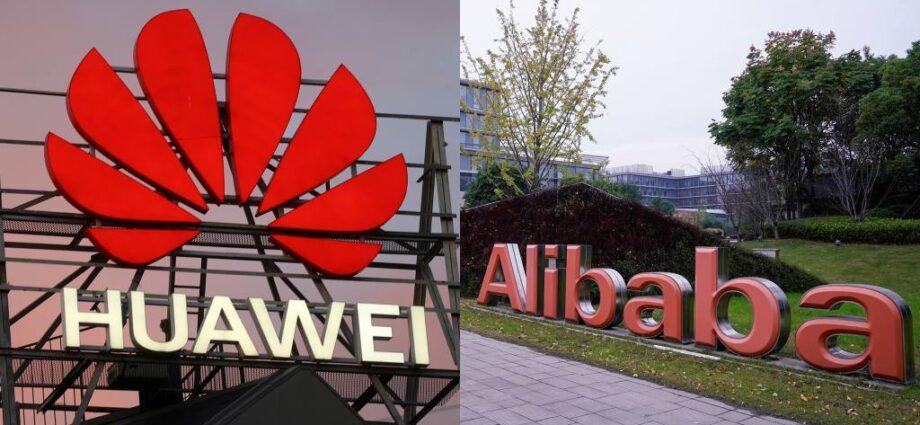 In depth: Huawei's plan to snatch Alibaba's cloud crown