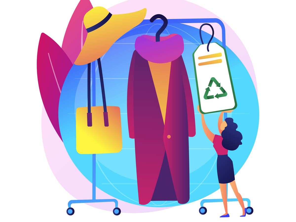Is renting your clothes better or worse for the environment? We ask the experts