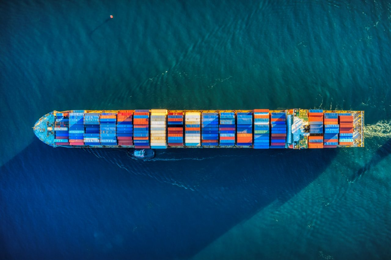 Fuels: Is shipping heading in the right direction?
