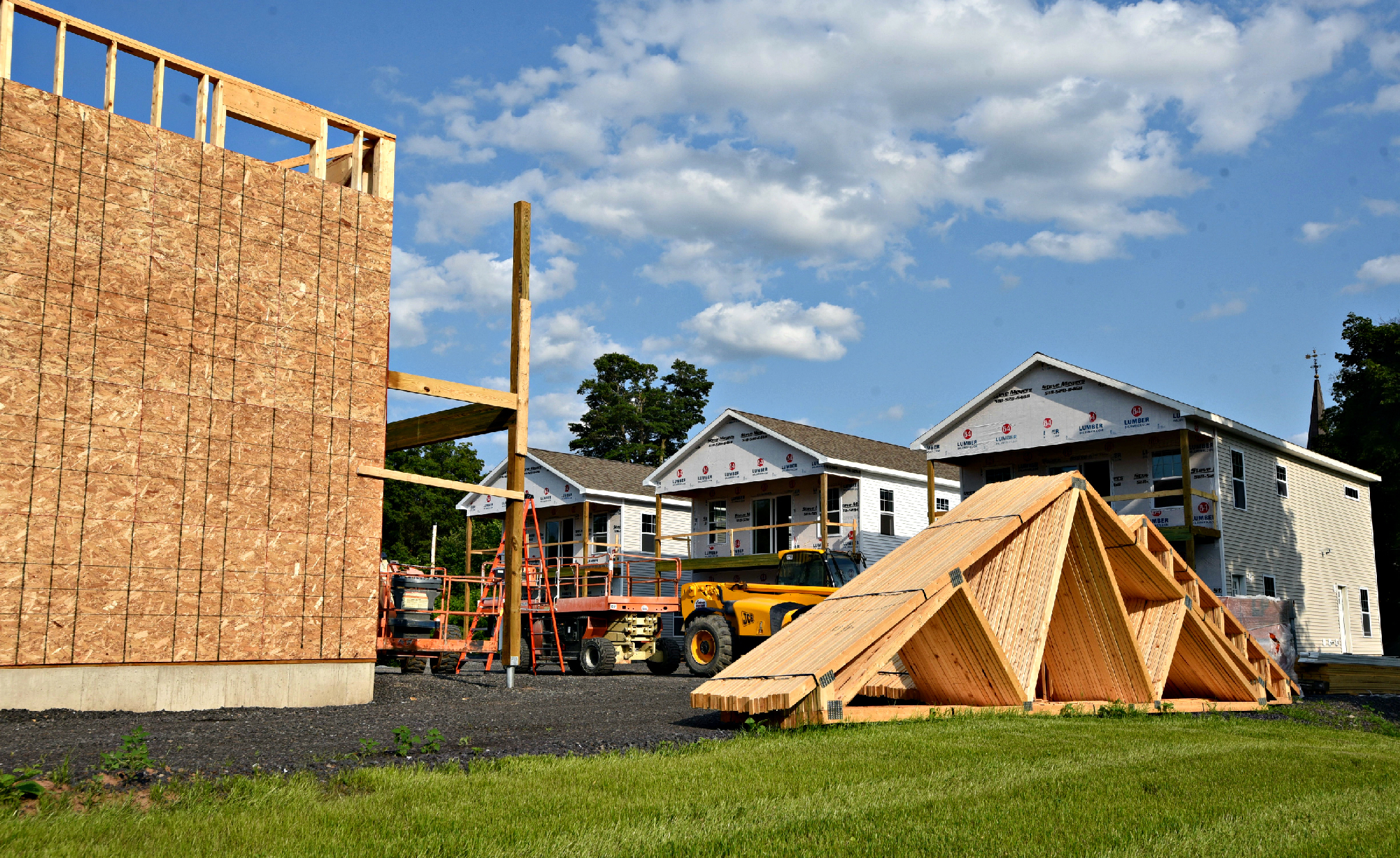 Middleburgh housing project draws scrutiny from state Department of Environmental Conservation