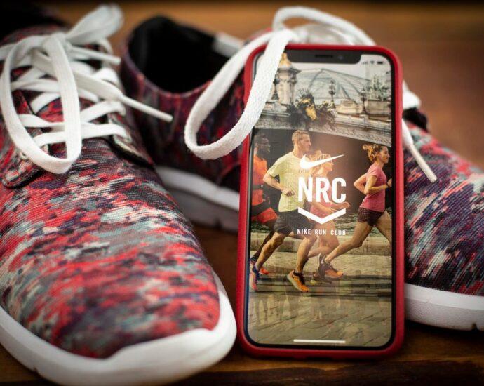 Nike's Earnings Calls Provide A Winning Digital Transformation Playbook