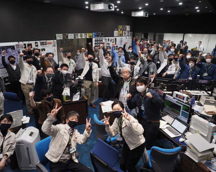 Op-ed | Japan's Space Journey: From the Land of the Rising Sun to the Moon