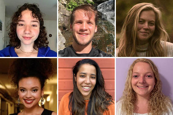 Open Space Institute recognizes young Hudson Valley environmental, cultural leaders