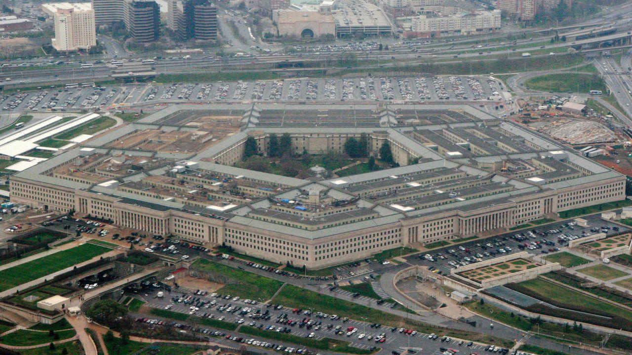 Pentagon cancels JEDI contract and plans more advanced cloud-based warfare platform